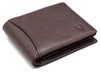 WildHorn® 100% Genuine High Quality Mens Leather Wallet - WILDHORN