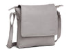WildHorn® Upper Grain Genuine Leather Ladies Sling bag | Cross-body Bag with Adjustable Strap for Girls & Women. - WILDHORN