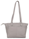 WildHorn® Upper Grain Genuine Leather Ladies Tote bag |Shoulder bag - WILDHORN