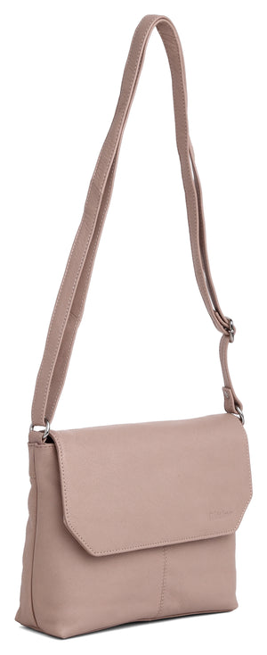 WILDHORN Genuine Leather Ladies Crossbody Bag | Hand Bag |Shoulder Bag with Adjustable Strap for Girls & Women - WILDHORN