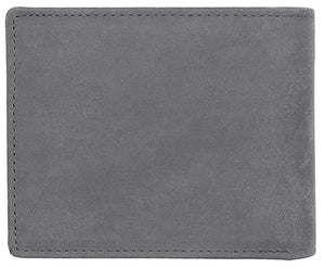 WILDHORN® Mortal Engines Leather Wallet for Men