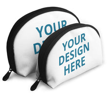 Load image into Gallery viewer, DIY Custom Portable Bags Clutch Pouch