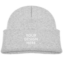 Load image into Gallery viewer, DIY Custom Knitted Hat