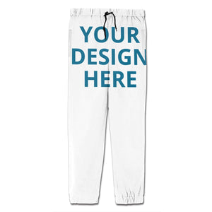 DIY Custom Youth Sweatpants