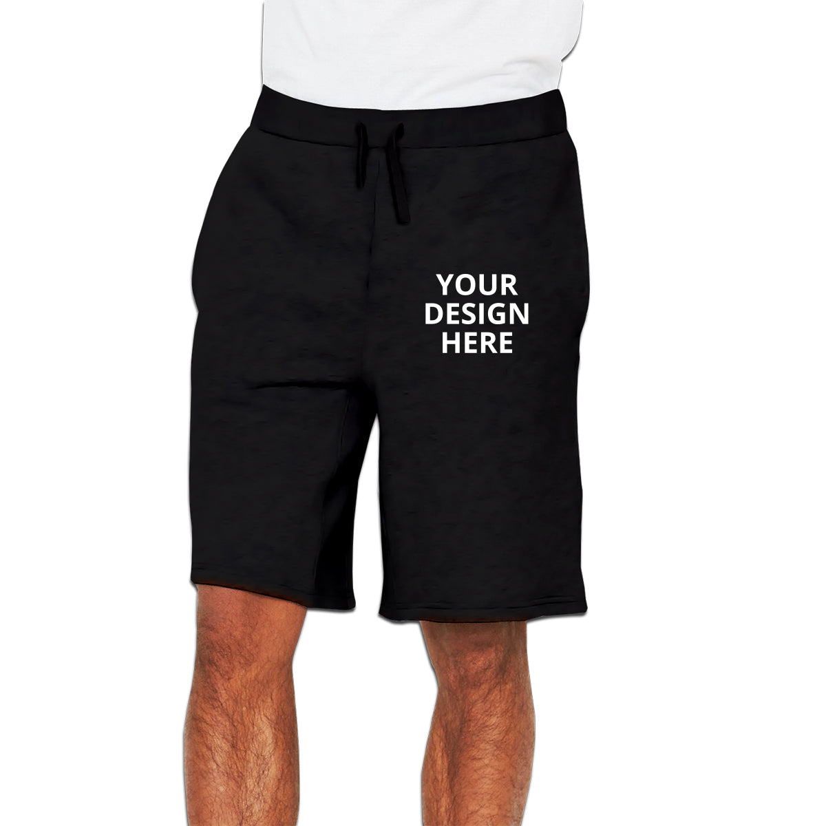 DIY Custom Men's Pants