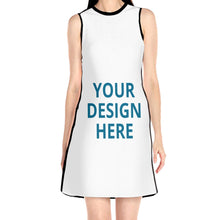 Load image into Gallery viewer, DIY Custom Dress Without Sleeve