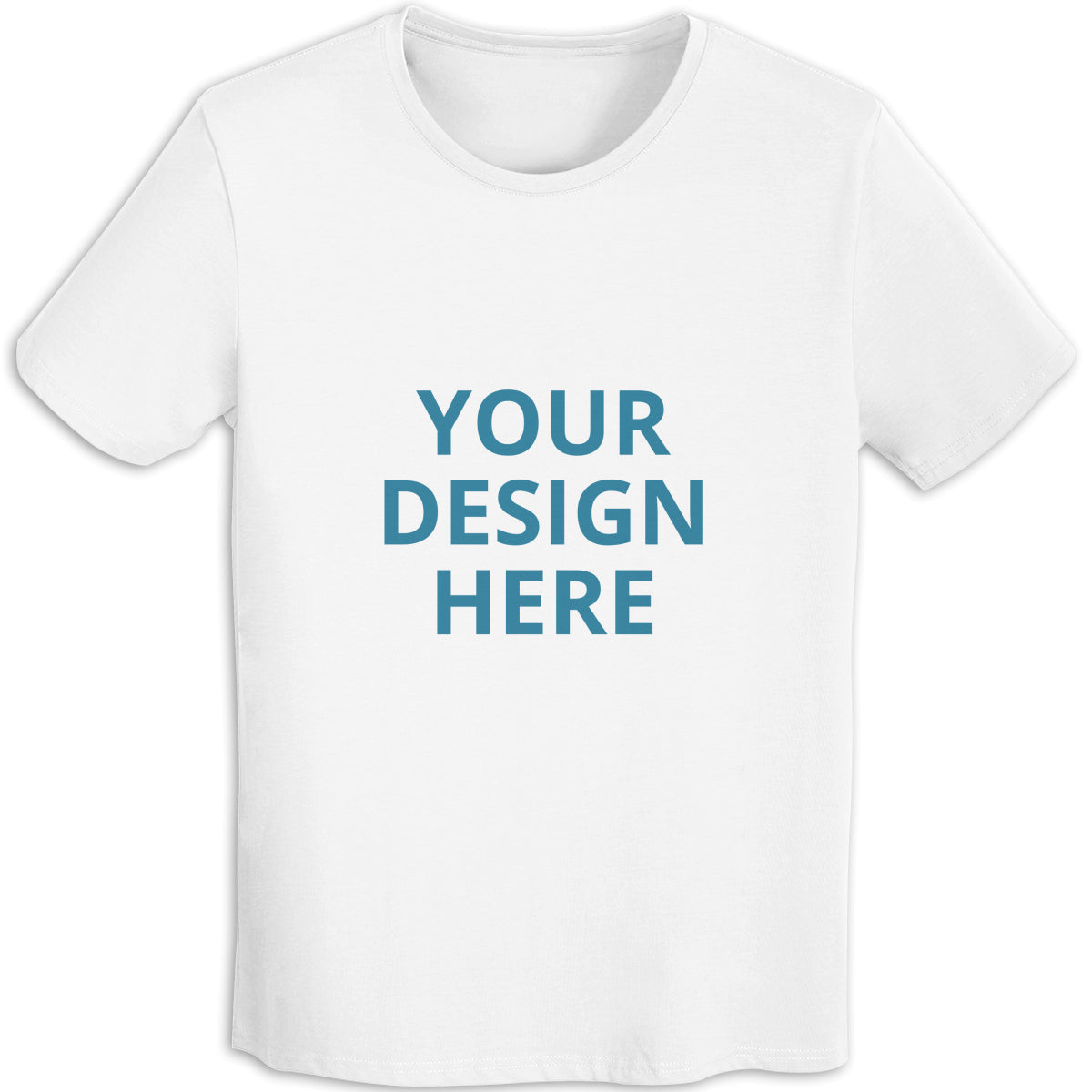 DIY Custom Men's T-shirts