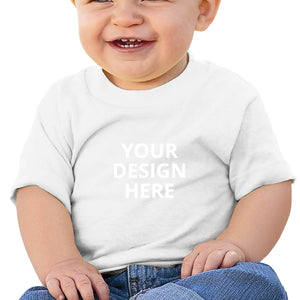 DIY Custom Baby T-shirt