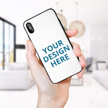 Load image into Gallery viewer, DIY Custom Iphone XS Max Phone Case