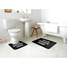 Load image into Gallery viewer, DIY Custom Bathroom Antiskid Pad