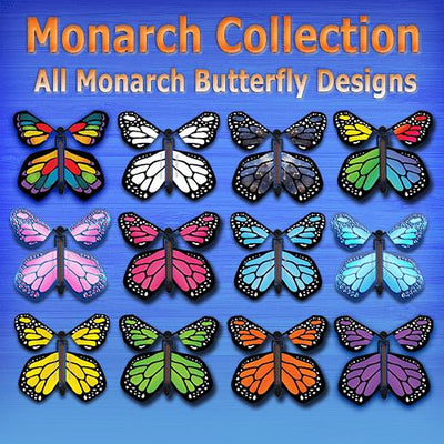 Monarch Butterflyers