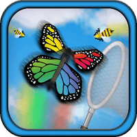 Butterflyers Mobile Game
