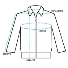 Load image into Gallery viewer, Men's Genuine Black Lambskin Leather Shirts Slim fit Police Military Style Shirt - leathersguru