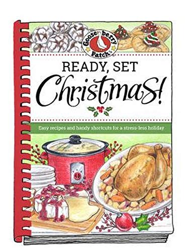 Ready, Set, Christmas!: Gooseberry Patch