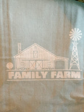 Load image into Gallery viewer, Family Farm Decorative Kitchen Towels (2 pack)