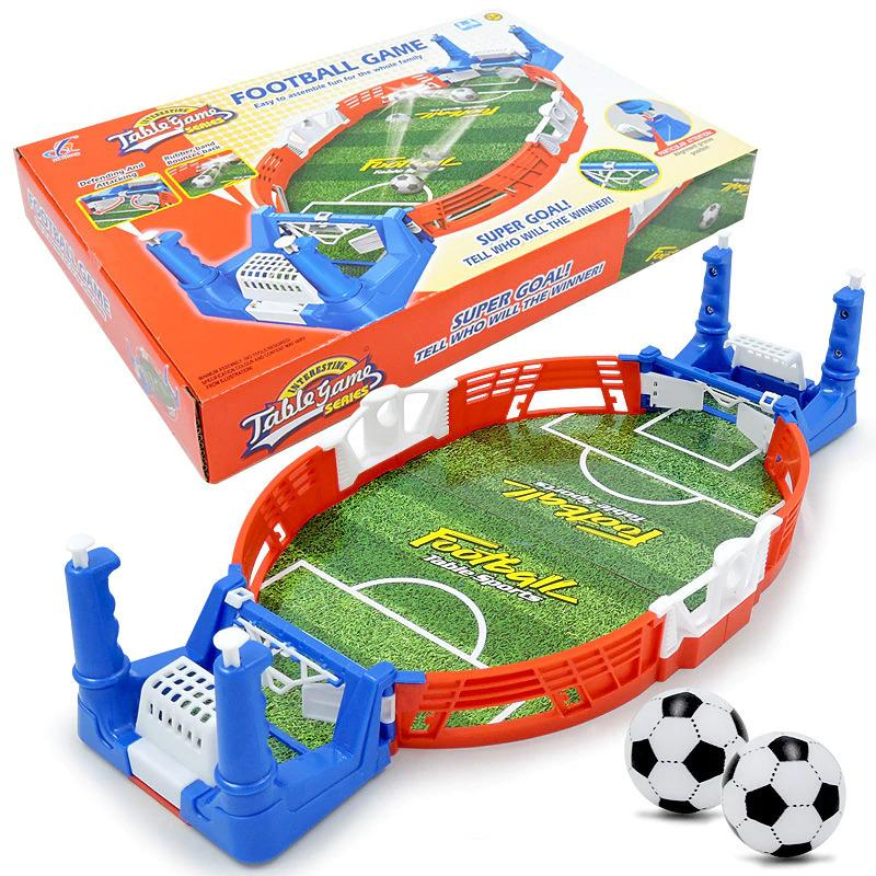 Mini Football / Soccer Board Tabletop Game Nebula Light