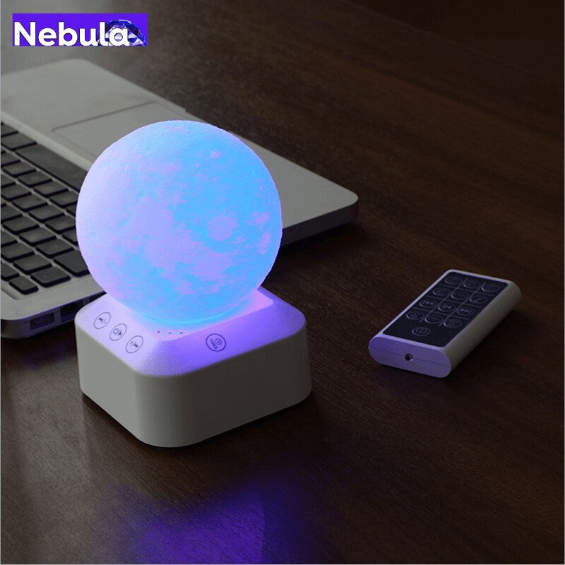 Nebula Sleep Machine Nebula Light