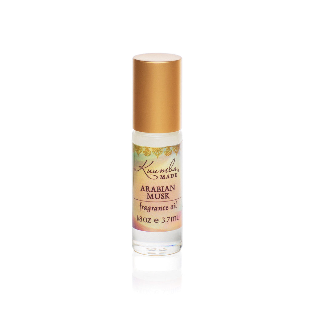 Arabian Musk Fragrance Oil | 0.125 fl oz | 3.7 mL