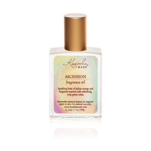 Ascension Fragrance Oil | 0.5oz | 14.7mL