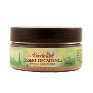 Desert Decadence Facial Exfoliant | 1oz