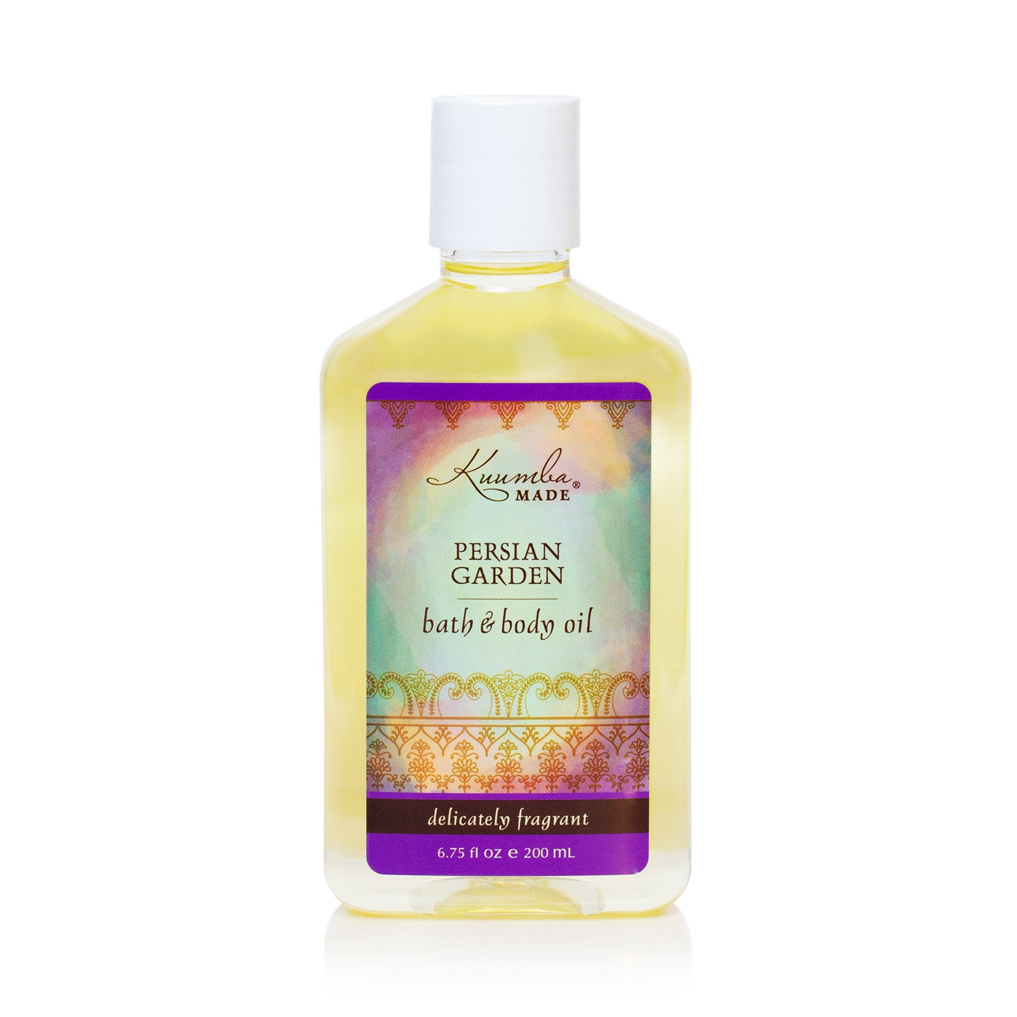 Persian Garden Bath & Body Oil