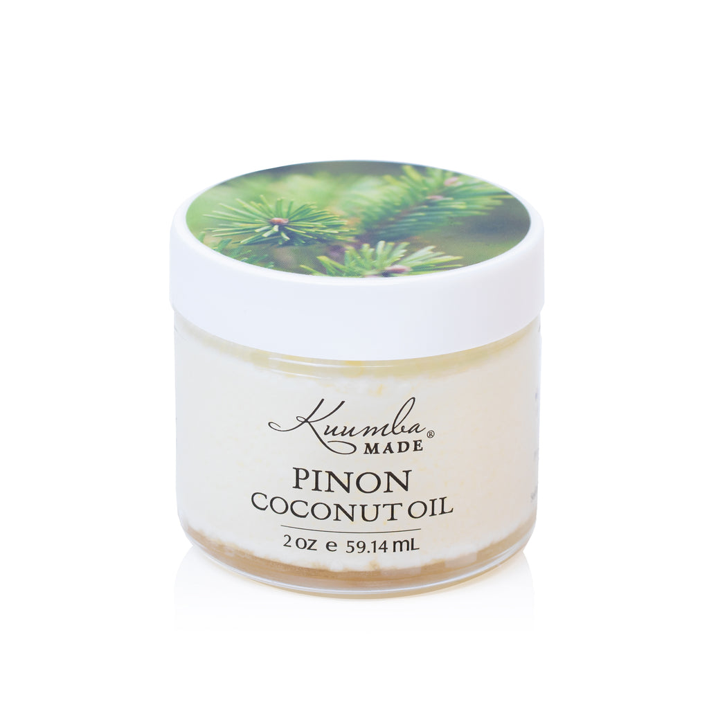 Pinon Coconut Oil