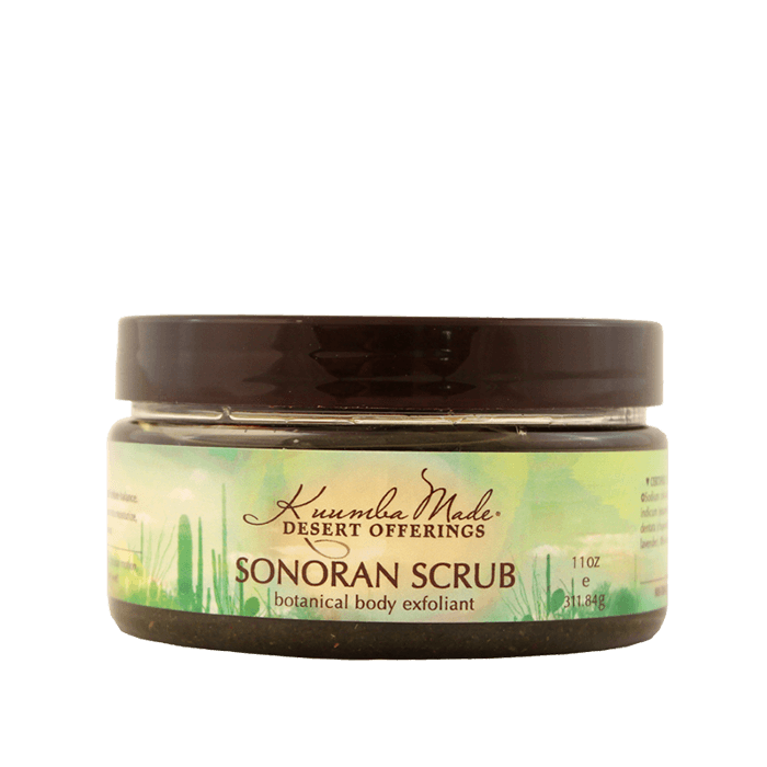 Sonoran Scrub Exfoliant | 11 oz