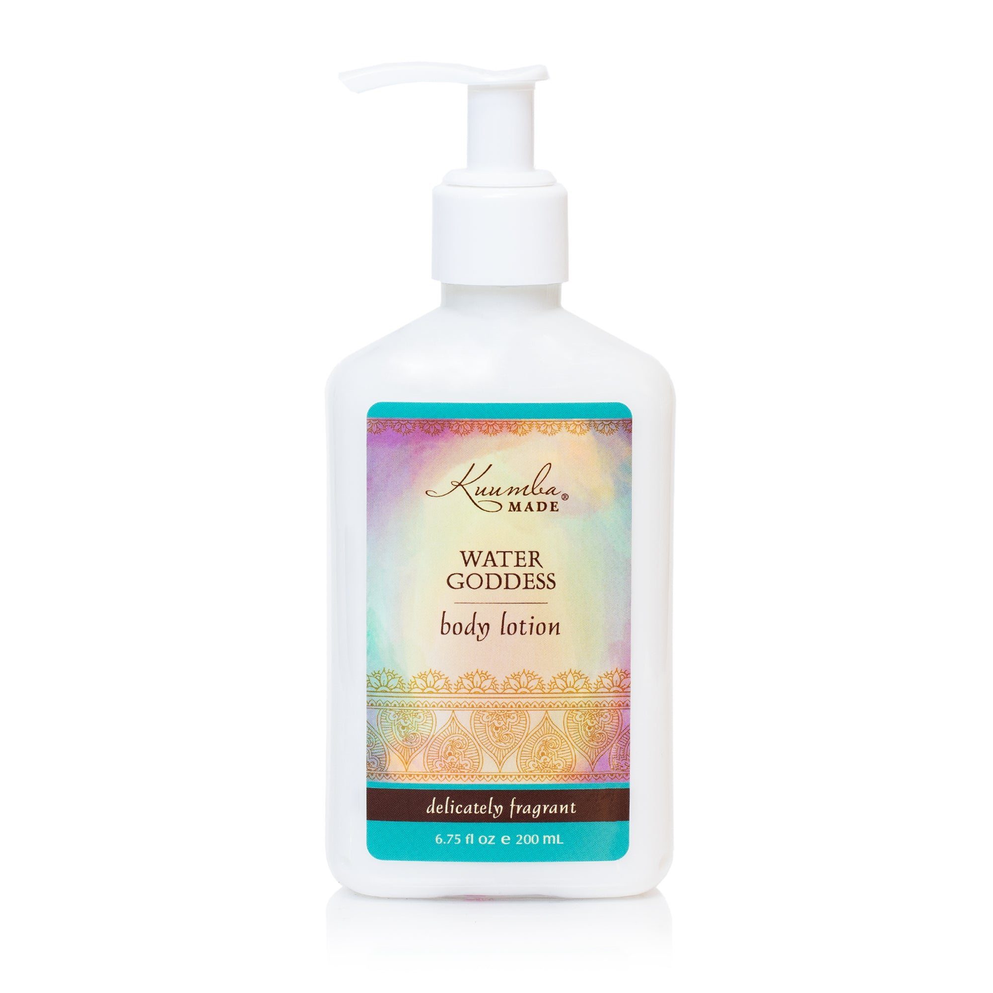 Water Goddess Body Lotion