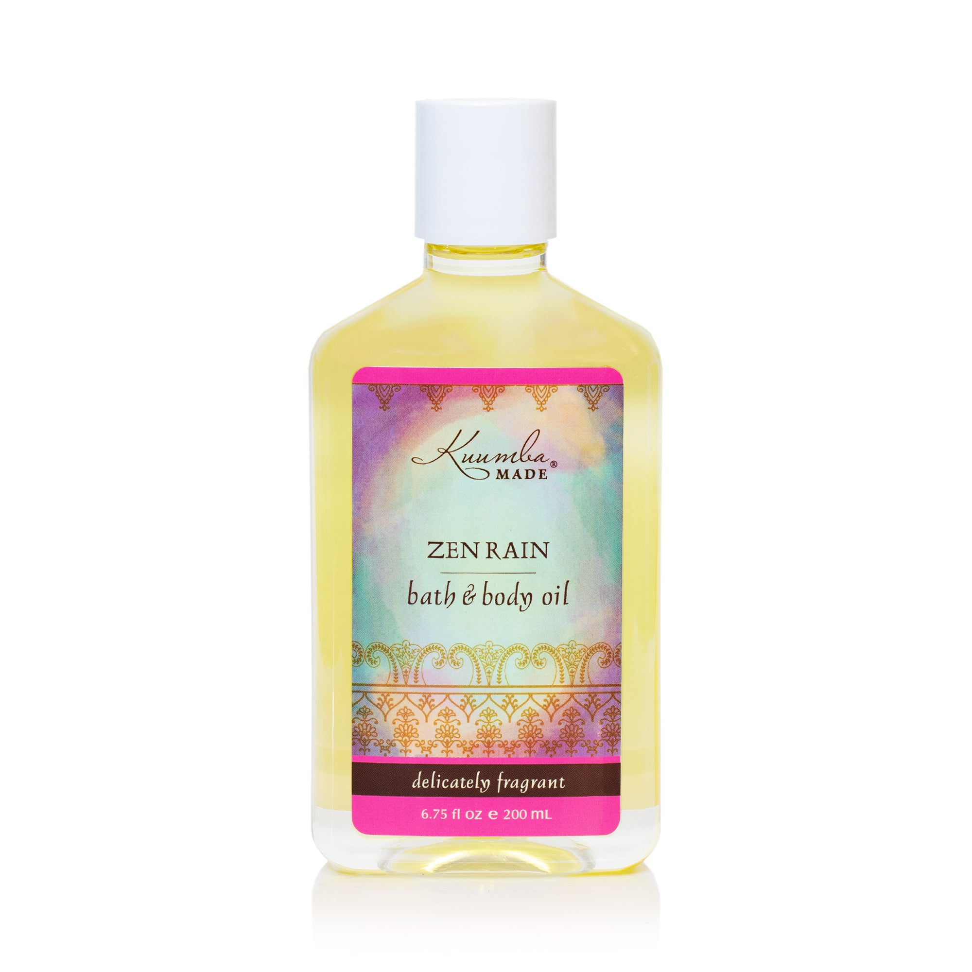 Zen Rain Bath & Body Oil
