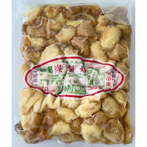 蛋素特級猴頭菇 1.8kg -- Seasoned Hericium (Contains Egg) 1.8kg