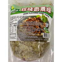 松珍珍味香素肉燥 600g -- VF Veggie Mushroom Paste (Ground Meat Flavor) 600g