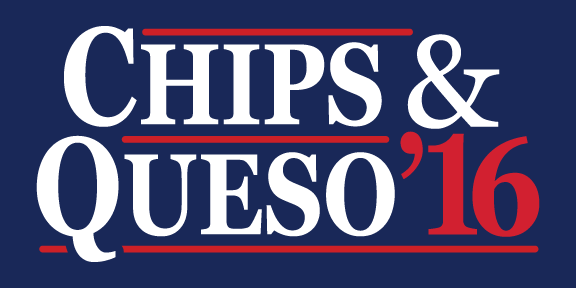 Chips & Queso '16 Decal