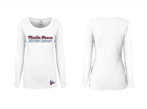 Martin House Ladies Bird Tee