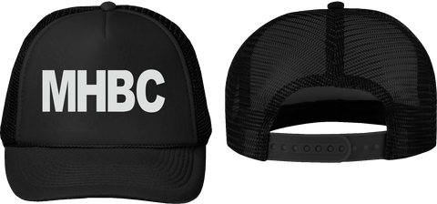 Martin House MHBC Trucker Hat