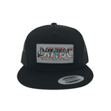Martin House Tribal Snapback