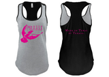Martin House Ladies Colorblock Tank