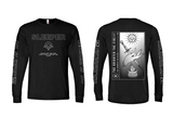 Oh, Sleeper Brighter the Fire Long Sleeve Tee