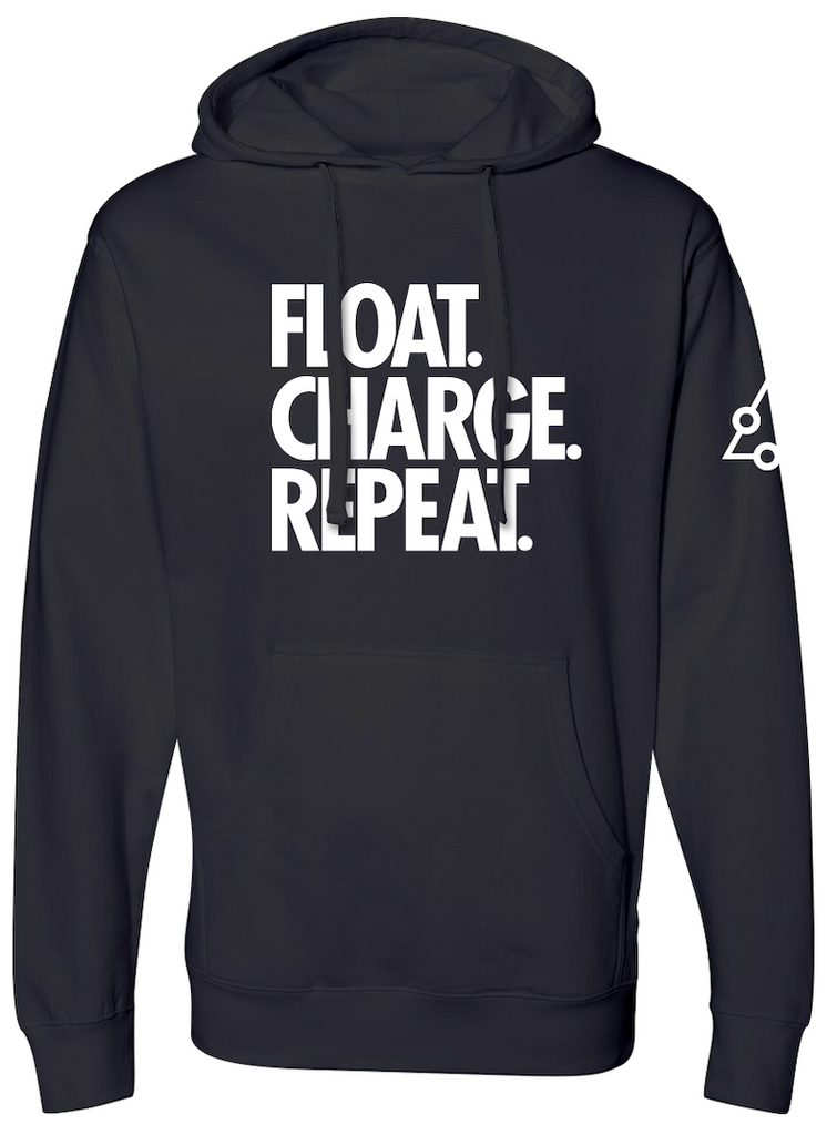 FCR Pullover Hoodie- PREORDER