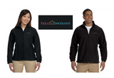 Texas Oncology Fleece Jackets