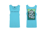UTD Alpha Gamma Delta - Sisterhood 2017 Tanks