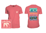 WSU Tri Delta - Date Party Shirts