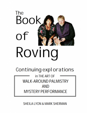The Book of Roving - Book