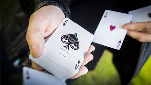 Cherry Casino - Playing Cards