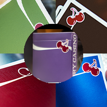 Load image into Gallery viewer, Cherry Casino - Playing Cards