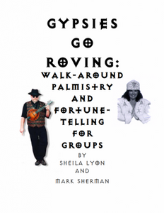 Gypsies Go Roving - Book