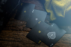 Killer Bees - Playing Cards