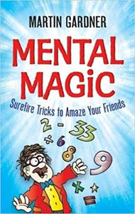 Mental Magic - Book