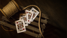 Load image into Gallery viewer, Monarch - Playing Cards