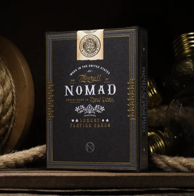 NoMad - Playing Cards