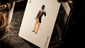 Tycoon - Playing Cards